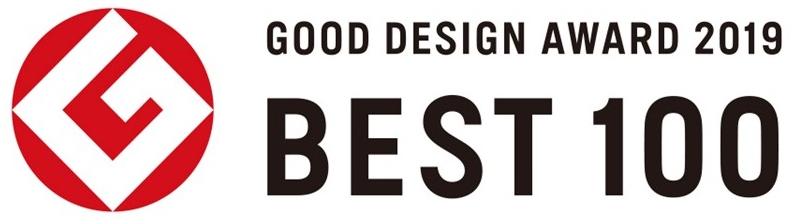 Good Design Award Best100 2019